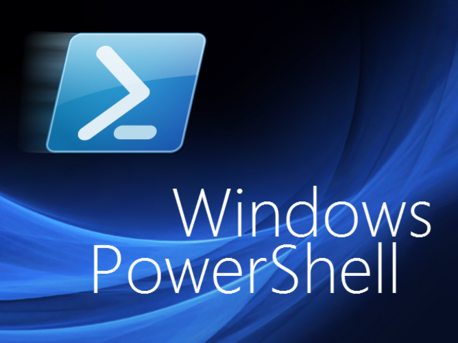 Windows PowerShell for Dummies