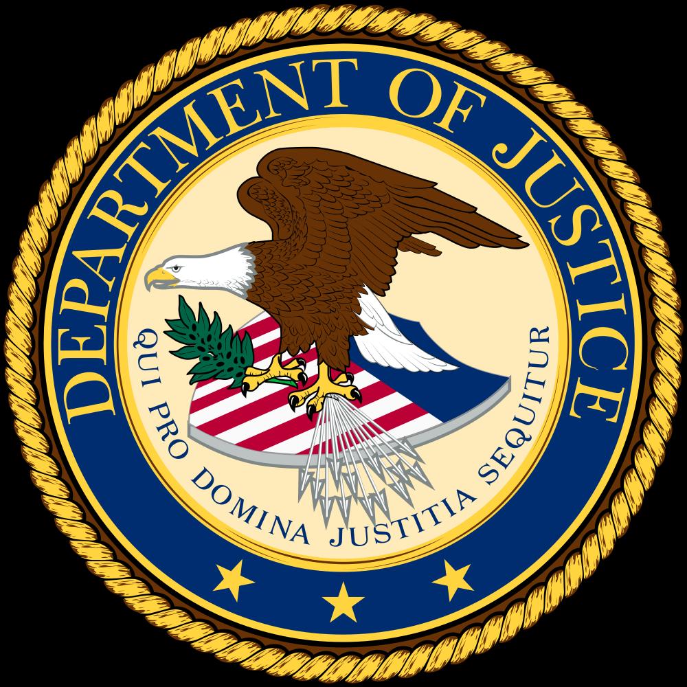 US Dept. of Justice